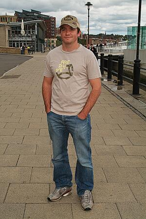 Hour Street - Newcastle No.4